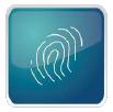 уличный терминал контроля доступа по отпечатку пальца